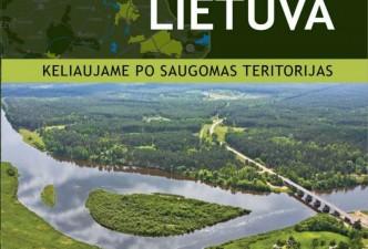 Naujoje knygoje – ką verta aplankyti saugomose teritorijose