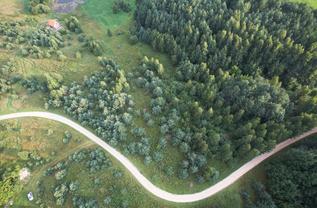 ES paramos miškų infrastruktūros gerinimui – kartu su partneriais