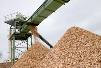 Urėdijos keičia biokuro rinką